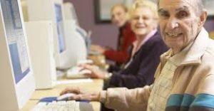 ¿Qué pueden esperar las personas mayores de la informática?