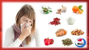 Claves para evitar resfriados en personas mayores en otoño